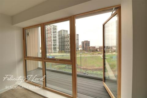 2 bedroom flat to rent - Woolwich, SE18