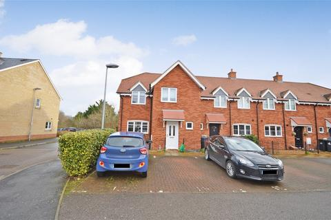 3 bedroom end of terrace house for sale - River View, SHEFFORD, Bedfordshire