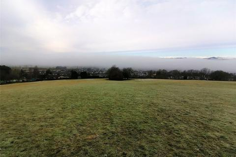 Land for sale - Land At Northampton Road, Forfar, DD8