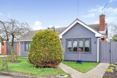 3 bedroom detached bungalow for sale - Sidmouth Road, Springfield, CHELMSFORD, Essex