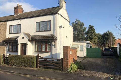 4 bedroom end of terrace house for sale - 105 Horninglow Street, BURTON-ON-TRENT, Staffordshire