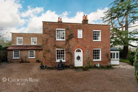 4 bedroom detached house for sale - Poundfield Lane, Cookham