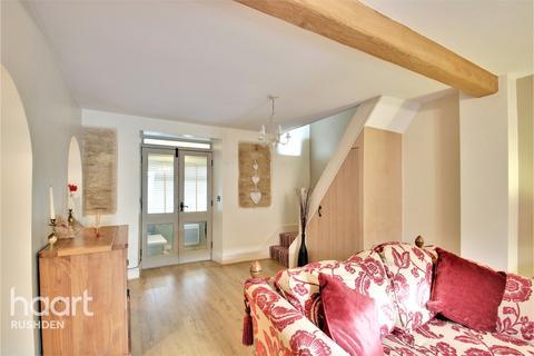 2 bedroom cottage for sale - Hilltop, Little Harrowden