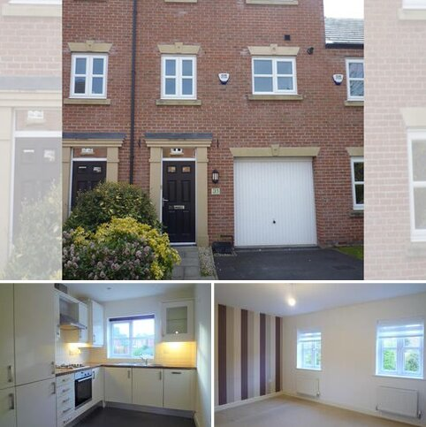 3 bedroom semi-detached house to rent - Albion Close, Atherton, Manchester, M46
