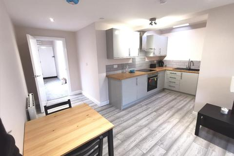 1 bedroom apartment for sale - Flat 1, 2 Llanishen St, Cardiff