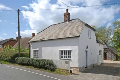 3 bedroom detached house for sale - Romsey Road, King's Somborne, Hampshire, SO20
