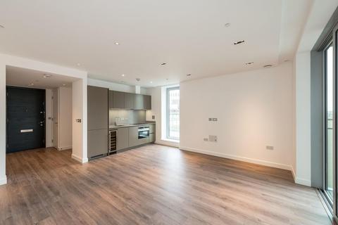 Studio to rent - Satin House, Piazza Walk, Aldgate, London, E1