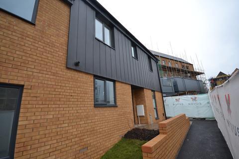 2 bedroom semi-detached house for sale - Saxon Place, Lichfield Street