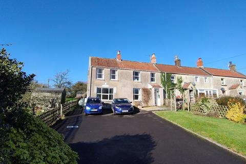 4 bedroom end of terrace house for sale - Clutton Hill, Clutton, Bristol