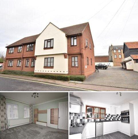 2 bedroom ground floor flat to rent - Old Market Court, Burkitts Lane