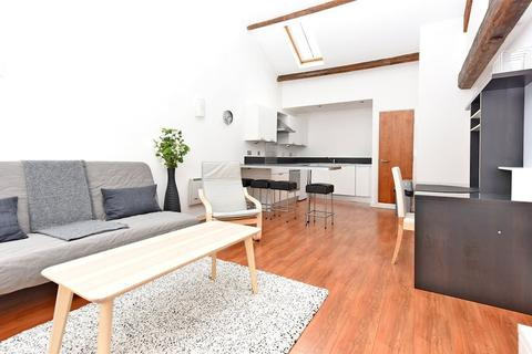 1 bedroom apartment to rent - Arundel Street, Sheffield