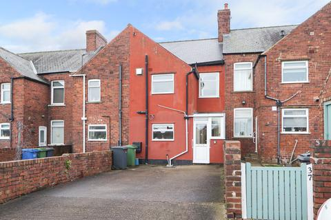 3 bedroom terraced house - Storforth Lane Terrace, Chesterfield
