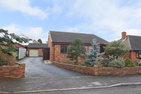 3 bedroom detached bungalow for sale - Fenland Way, Walton, Chesterfield