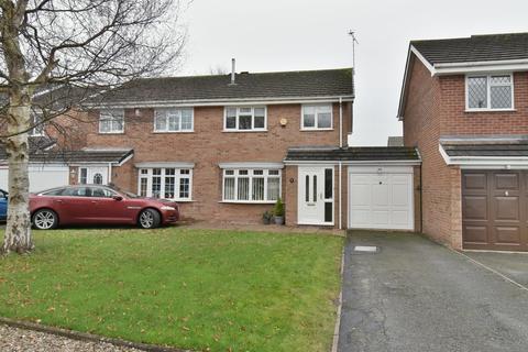 3 bedroom semi-detached house for sale - Birch Grove, Hatton
