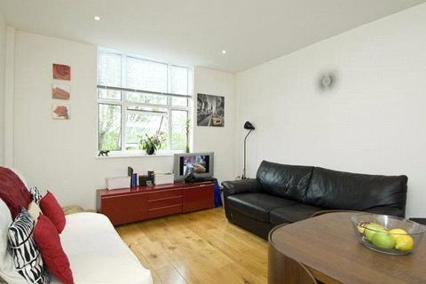 Studio to rent - Bromyard House, Bromyard Avenue, Acton, London