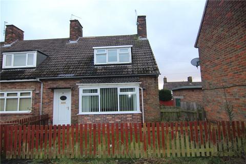 2 bedroom end of terrace house for sale - Linden Park, Brandon, Durham, DH7