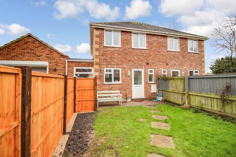 2 bedroom semi-detached house to rent - Aubrey Gardens, Rodbourne Cheney, Swindon