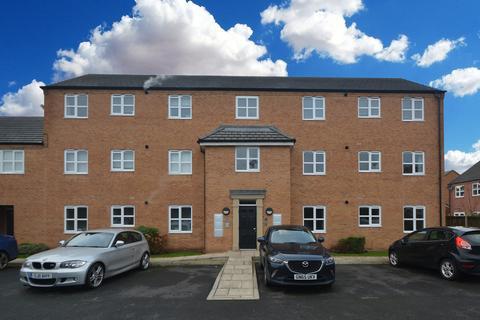 2 bedroom apartment for sale - Gilbert Drive, Edgewater Park, Warrington, Cheshire