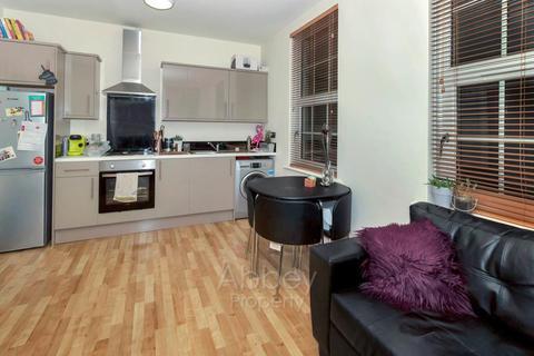 1 bedroom flat to rent - ALMA STREET - LUTON TOWN CENTRE - LU1 2PL