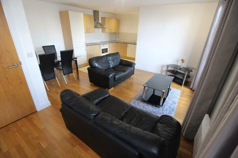 1 bedroom apartment to rent - Cuba Street, London