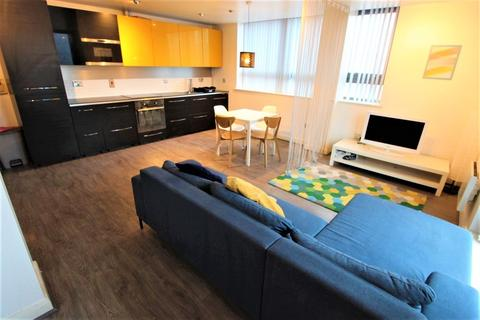 2 bedroom apartment for sale - Regency House, Queens Road, Coventry