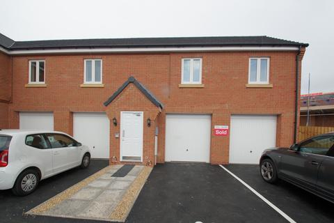 1 bedroom apartment to rent - Middlesex Road, Stoke, Coventry