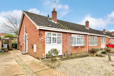 2 bedroom semi-detached bungalow for sale - Church View Close, Sprowston