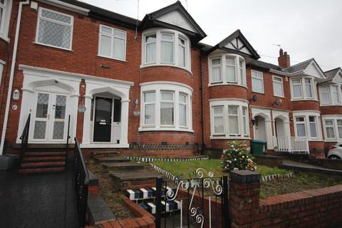 3 bedroom terraced house to rent - Sussex Road, Coventry