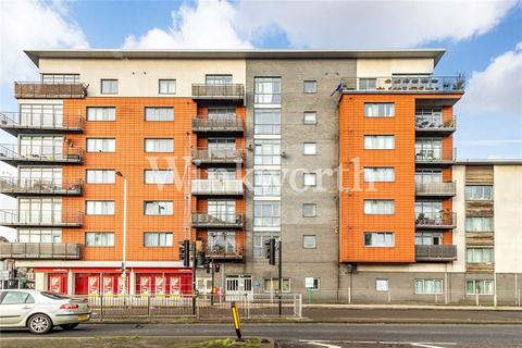 1 bedroom flat to rent - The Roundway, London, N17