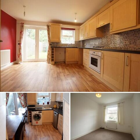 3 bedroom townhouse to rent - Squirrel Chase, Witham St. Hughs