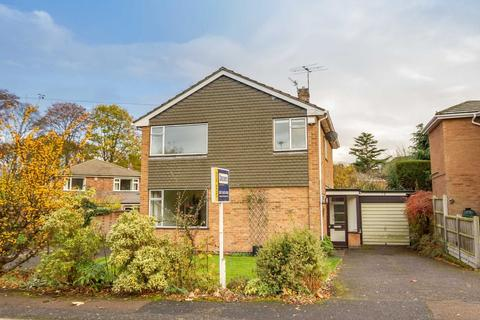 3 bedroom detached house to rent - Stonehaven Drive, Finham, Coventry
