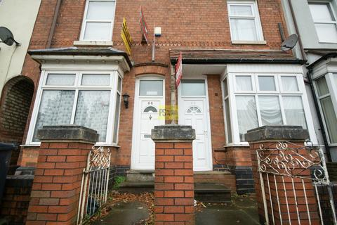 4 bedroom terraced house to rent - Dawlish Road, Selly Oak, Birmingham
