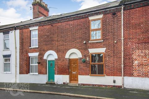 2 bedroom terraced house for sale - Willis Street, Norwich