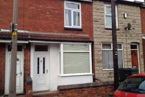 2 bedroom terraced house to rent - Shirley Road, Oldbury