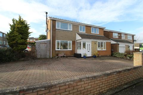 4 bedroom detached house for sale - Thornley Close, Whickham