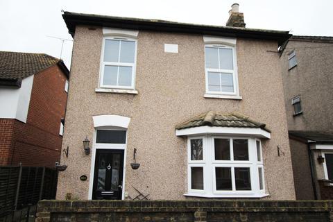 2 bedroom flat - Clifton Road