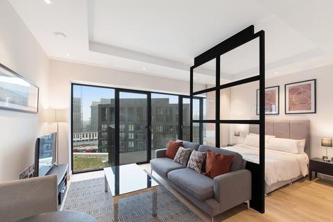 Studio to rent - Modena House, London City Island, E14