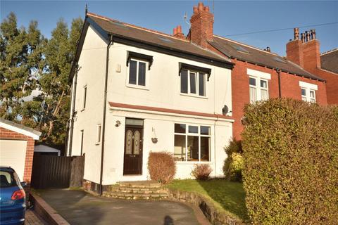 4 bedroom semi-detached house - Roper Avenue, Roundhay, Leeds