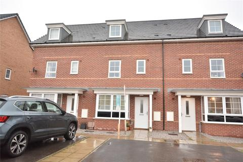 4 bedroom townhouse for sale - Grace Causier Street, Methley, Leeds