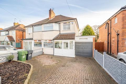 3 bedroom semi-detached house for sale - Beverley Road , Rubery, Birmingham
