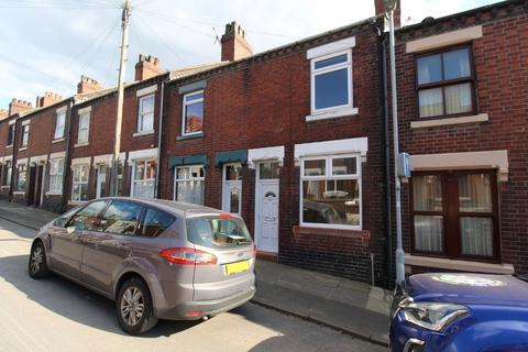 2 bedroom terraced house to rent - Nash Peake Street, Stoke-on-Trent