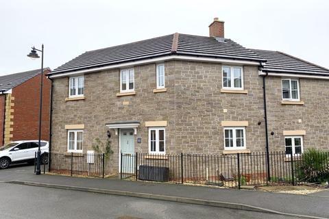 3 bedroom semi-detached house for sale - Ffordd Y Grug Parc Derwen Bridgend CF35 6BQ