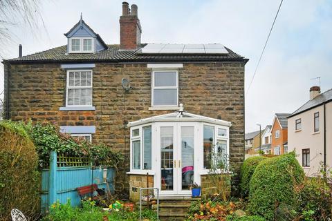 2 bedroom semi-detached house for sale - Salisbury Road, Dronfield, Derbyshire, S18 1UG