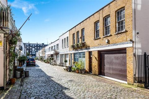 3 bedroom mews to rent - Radnor Mews, Hyde Park Estate, London, W2