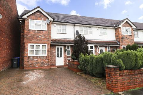3 bedroom terraced house for sale - Vicars Hall Lane, Worsley, Manchester, M28