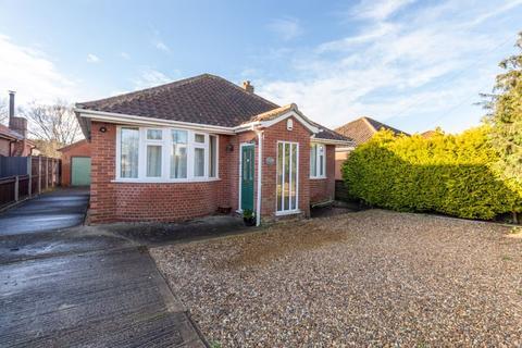 3 bedroom detached bungalow for sale - Reepham Road, Hellesdon, Norwich