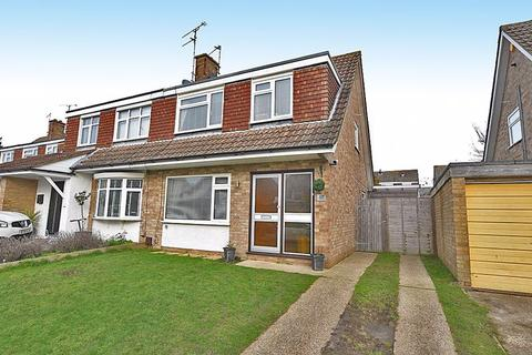 3 bedroom semi-detached house to rent - 17 Fullers Close , Bearsted, Maidstone, ME14