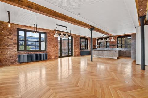 3 bedroom apartment for sale - Belmont Street, London, NW1