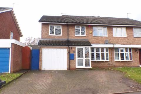 4 bedroom property for sale - Redmoor Way, Sutton Coldfield