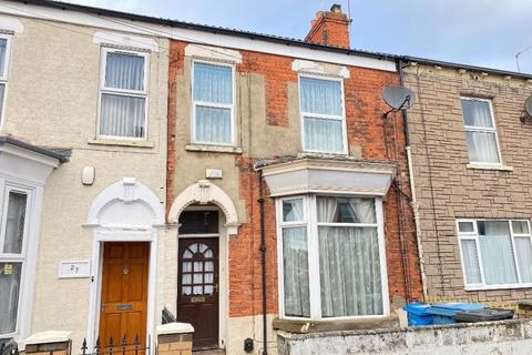 4 bedroom terraced house for sale - May Street, Kingston upon Hull, HU5 1PQ